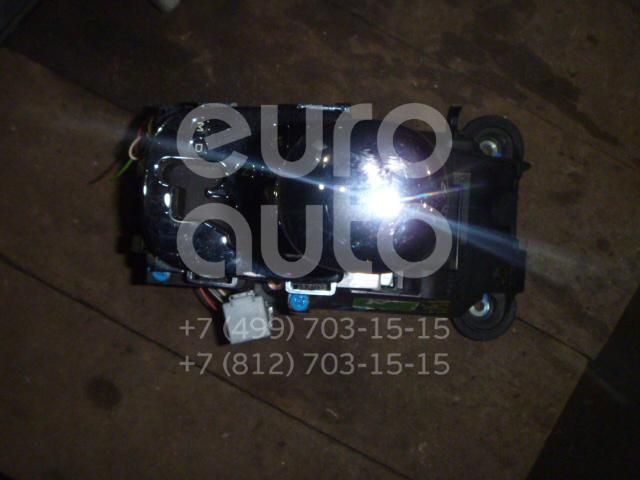 Кулиса КПП для Peugeot,Citroen 307 2001-2008;C4 2005-2011 - Фото №1