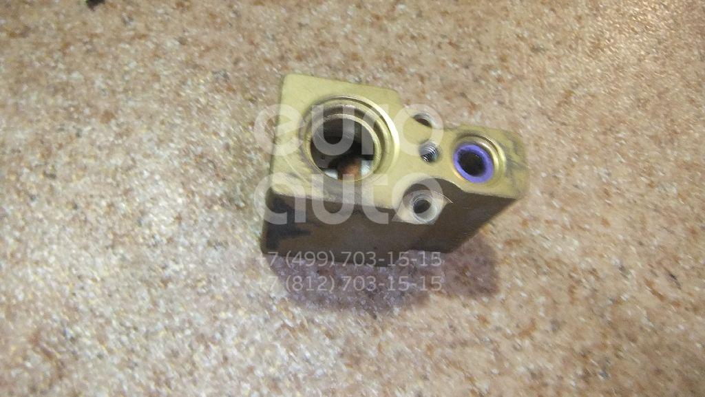Клапан кондиционера для VW Octavia (A4 1U-) 2000-2011;A3 (8L1) 1996-2003;TT(8N3) 1998-2006;Golf IV/Bora 1997-2005;Passat [B5] 1996-2000 - Фото №1