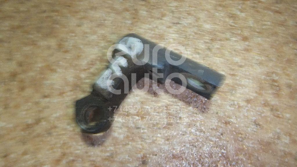 Петля двери передней правой верхняя для Skoda Octavia (A4 1U-) 2000-2011 - Фото №1