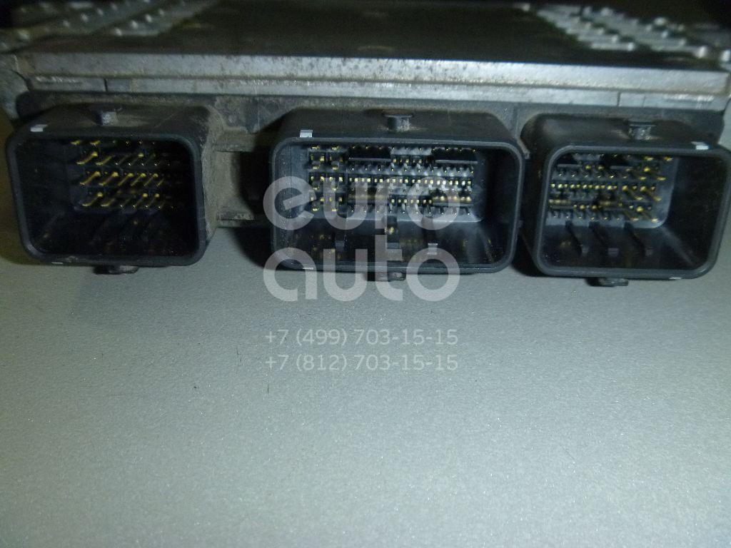 Блок управления двигателем для Nissan Teana J32 2008-2013 - Фото №1