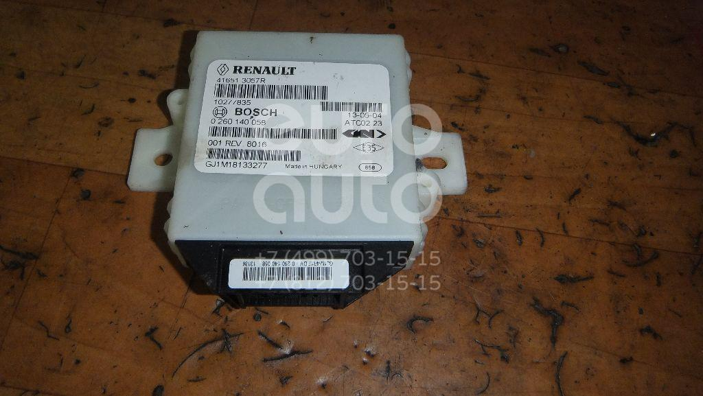 Блок электронный для Renault,Nissan Duster 2012>;Terrano III (D10) 2014> - Фото №1