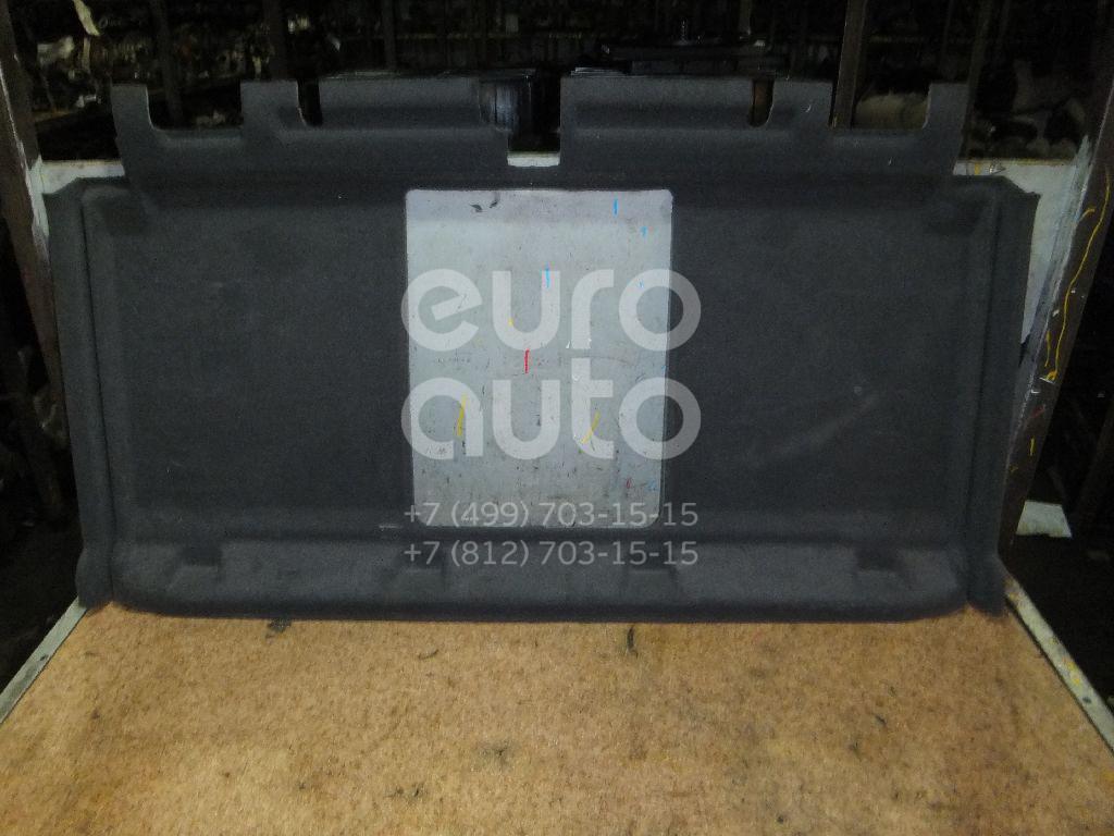 Обшивка багажника для Mercedes Benz W219 CLS 2004-2010 - Фото №1