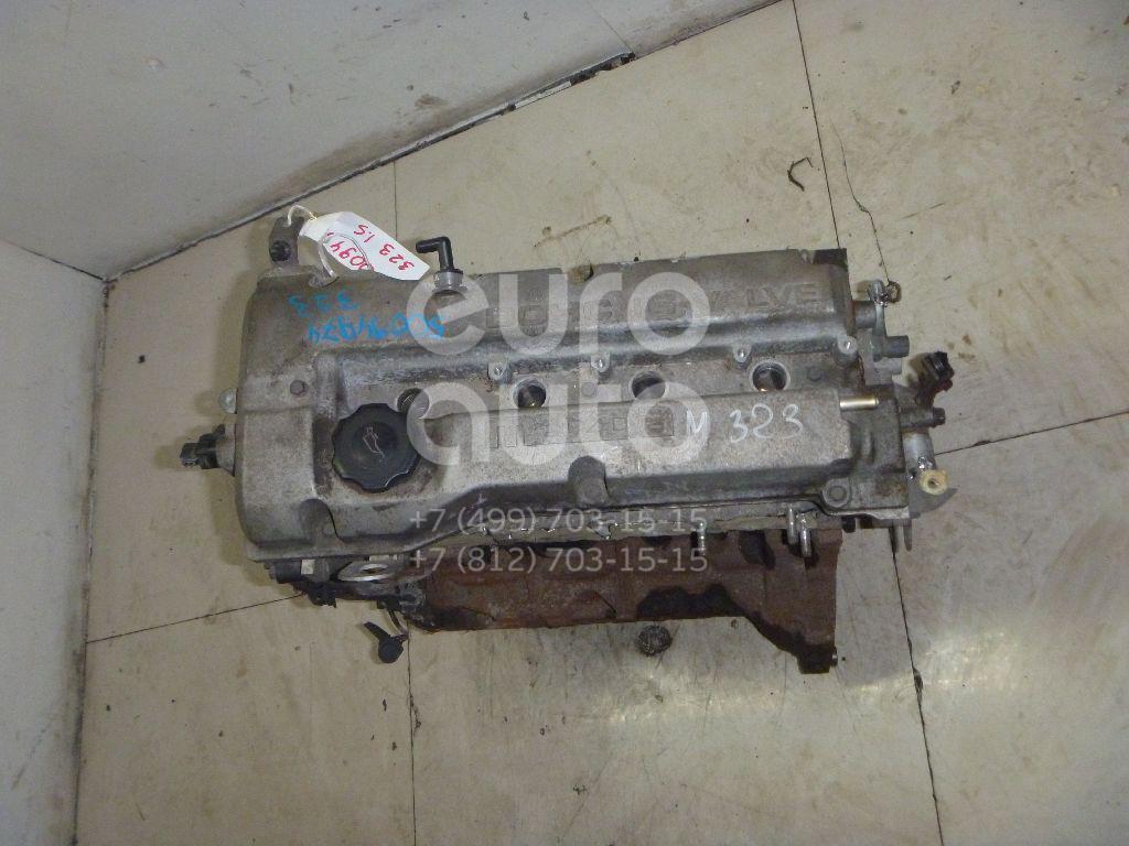 Двигатель для Mazda 323 (BJ) 1998-2002 - Фото №1