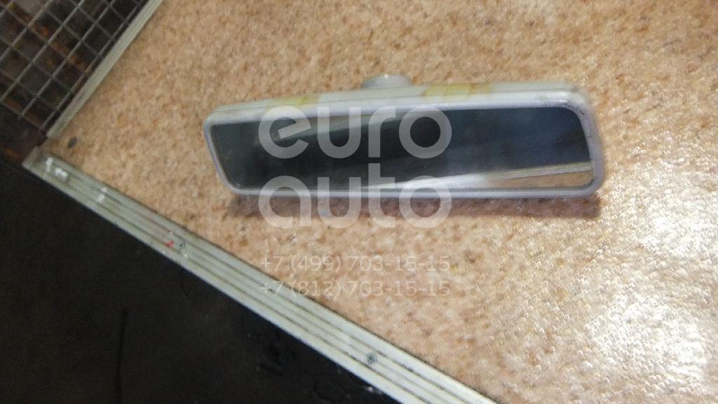 Зеркало заднего вида для Skoda Octavia (A4 1U-) 2000-2011 - Фото №1