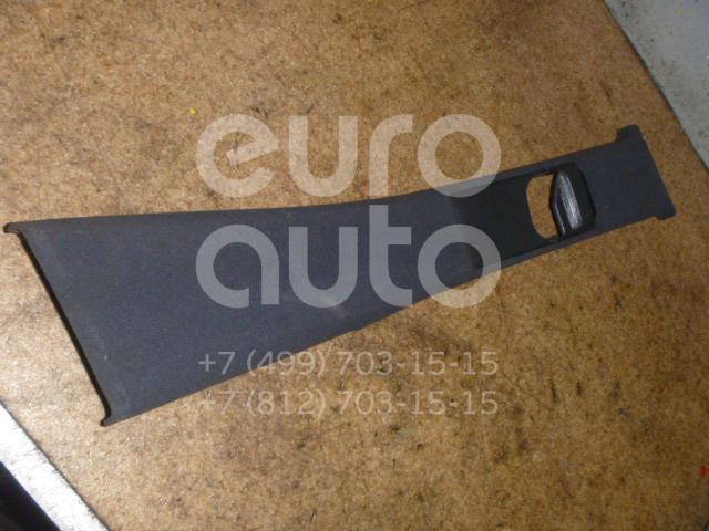 Обшивка стойки для Mercedes Benz W210 E-Klasse 2000-2002 - Фото №1