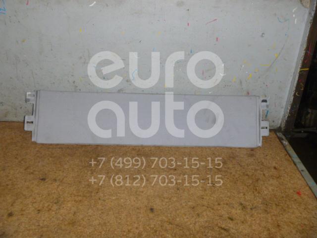 Обшивка багажника для Mercedes Benz W210 E-Klasse 2000-2002 - Фото №1
