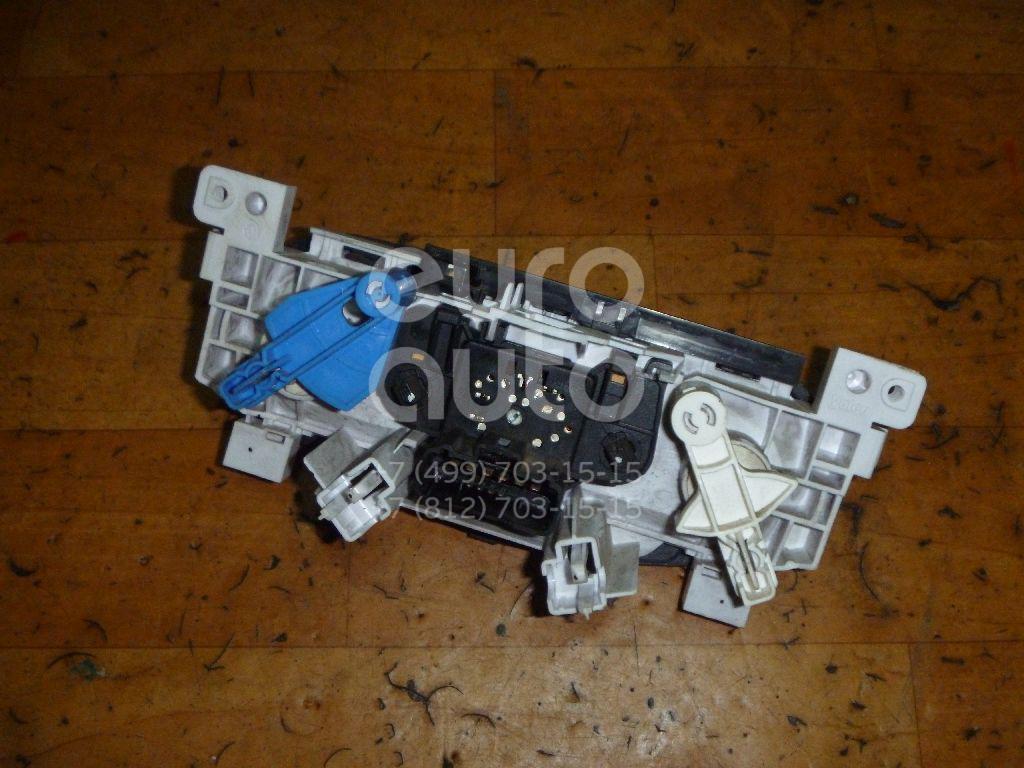 Блок управления отопителем для Renault Logan 2005-2014;Sandero 2009-2014;Duster 2012> - Фото №1