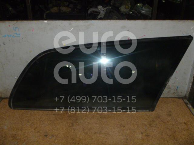 Стекло кузовное глухое правое для Mercedes Benz W210 E-Klasse 2000-2002;W210 E-Klasse 1995-2000 - Фото №1