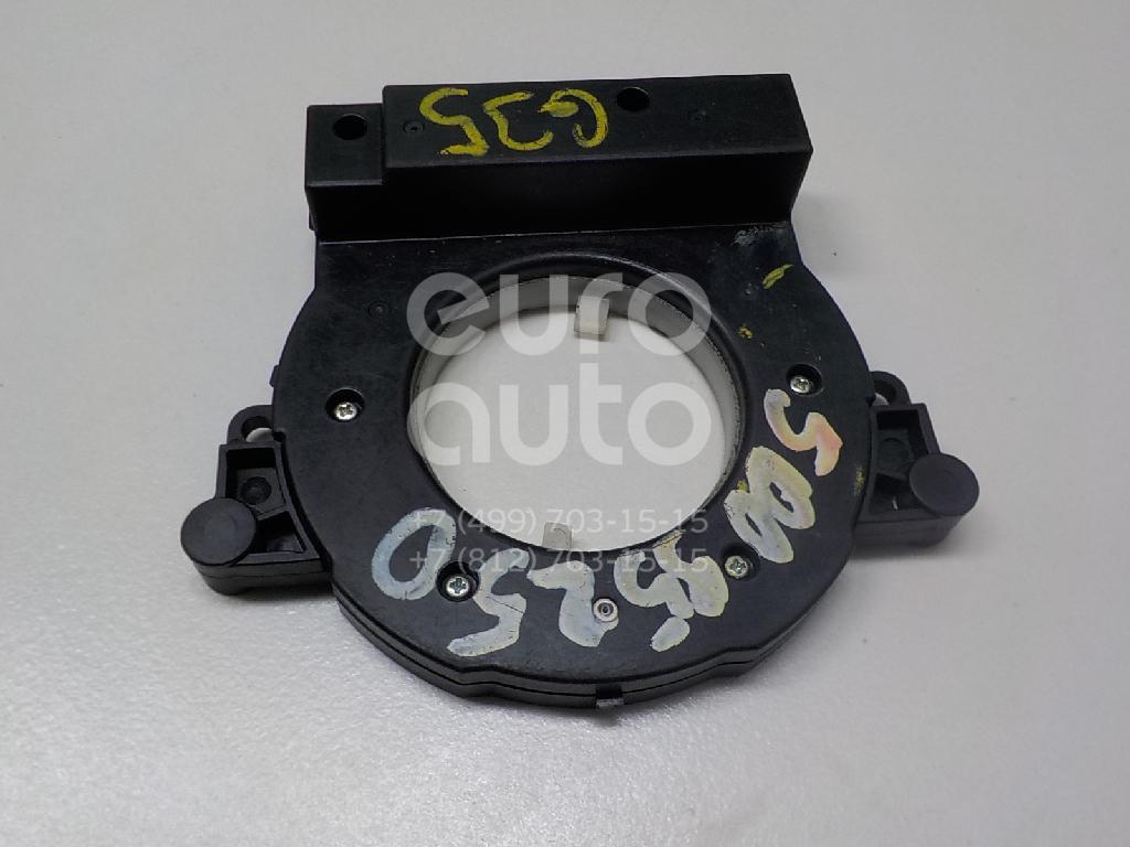 Датчик угла поворота рулевого колеса для Infiniti G (V36) 2007-2013 - Фото №1