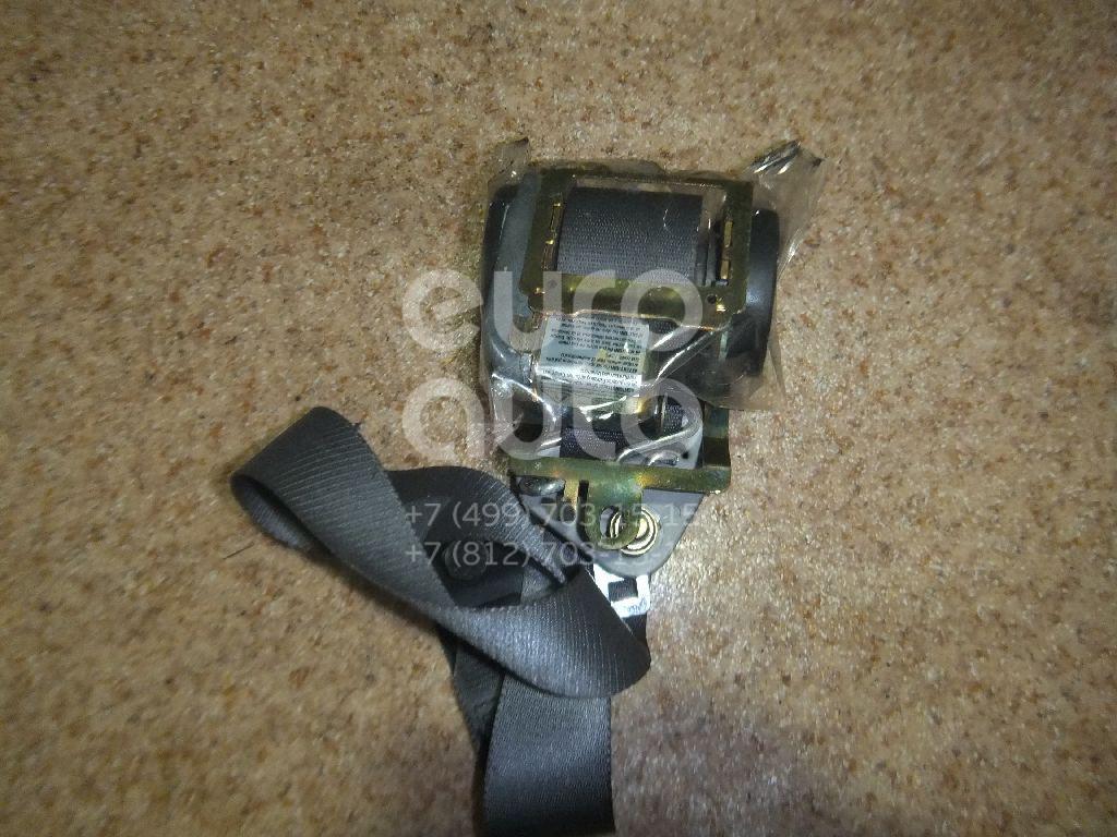 Ремень безопасности с пиропатроном для Mazda 323 (BJ) 1998-2002 - Фото №1