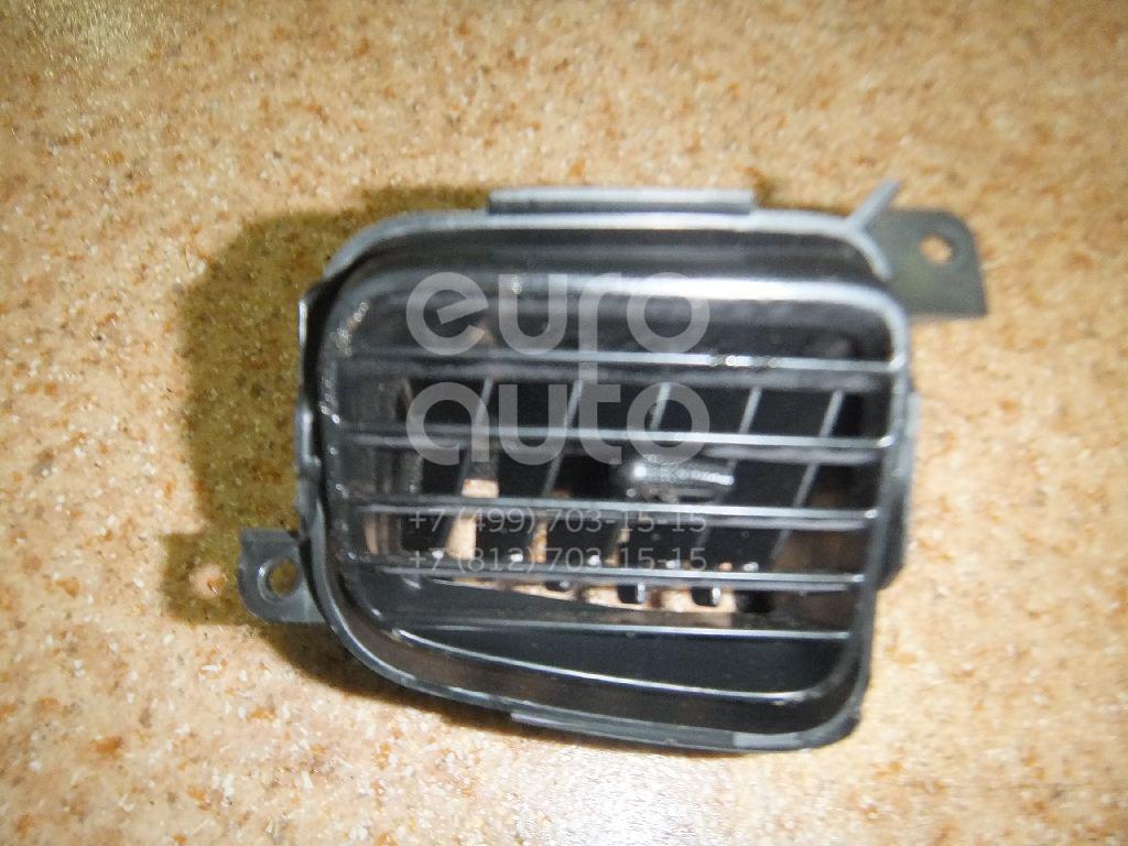 Дефлектор воздушный для Mazda 323 (BJ) 1998-2003 - Фото №1