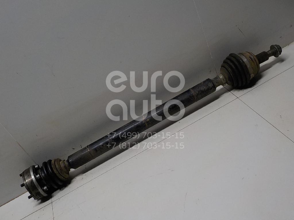 Полуось передняя правая для Skoda Octavia (A4 1U-) 2000-2011 - Фото №1