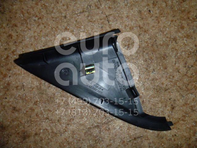Крышка зеркала внутренняя левая для Honda Accord VII 2003-2008 - Фото №1