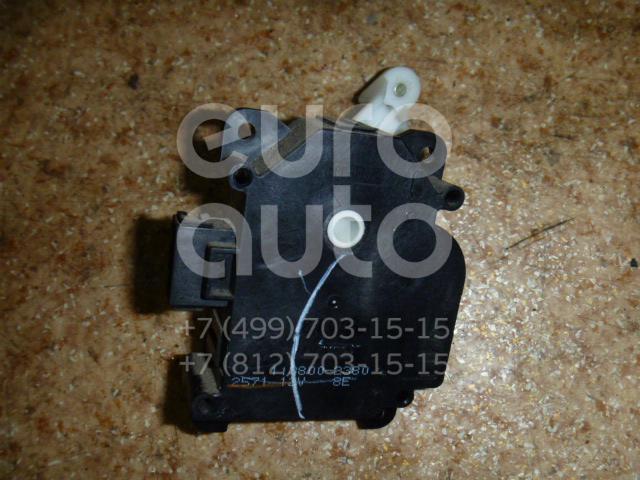 Моторчик заслонки отопителя для Honda Accord VII 2003-2007 - Фото №1