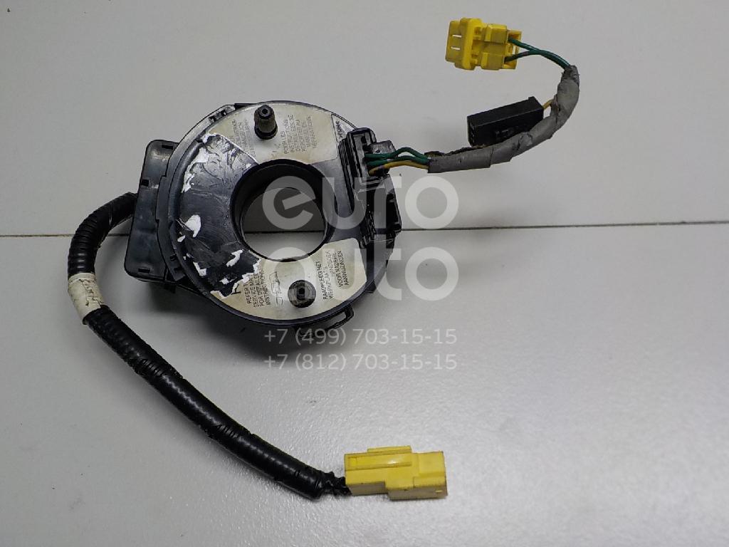 Механизм подрулевой для SRS (ленточный) для Honda Accord VII 2003-2008 - Фото №1