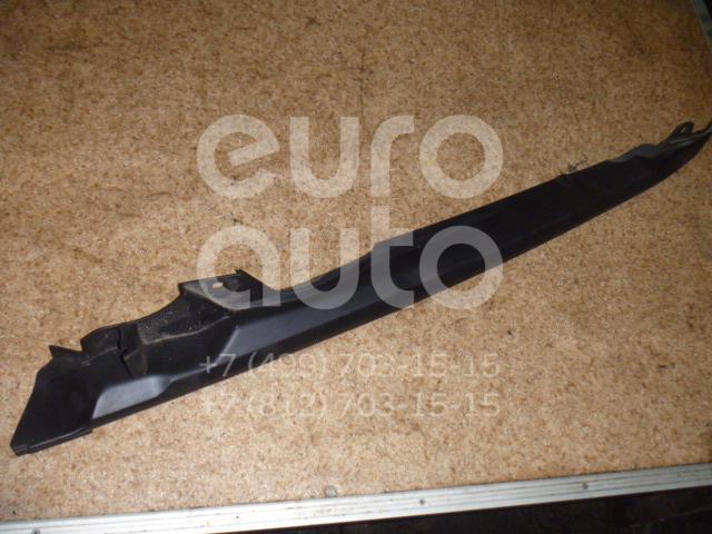 Накладка на крыло для Honda Accord VII 2003-2008 - Фото №1