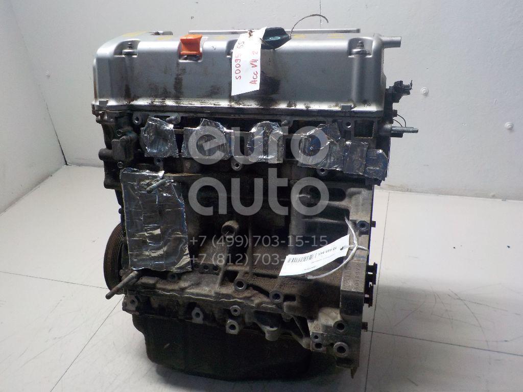 Двигатель для Honda Accord VII 2003-2007 - Фото №1
