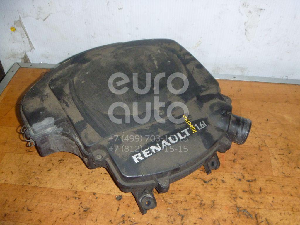 Корпус воздушного фильтра для Renault Logan 2005-2014 - Фото №1