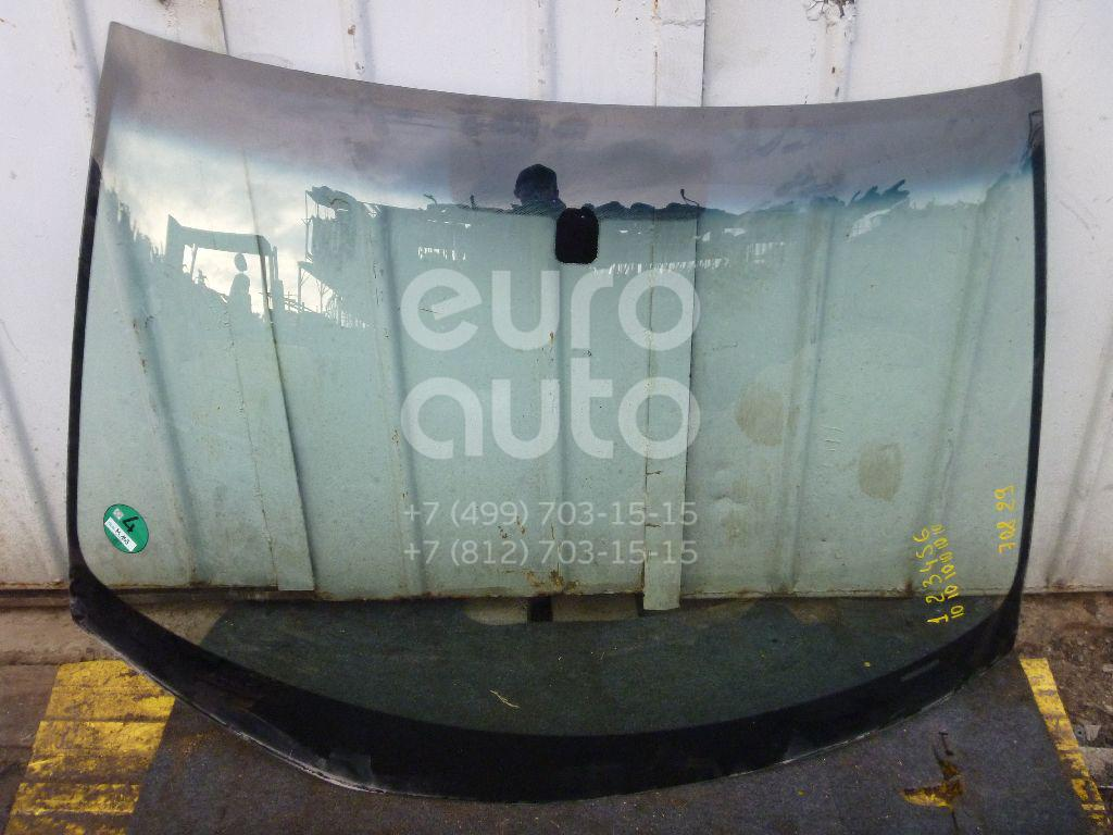 Стекло лобовое (ветровое) для Nissan Murano (Z50) 2004-2008 - Фото №1