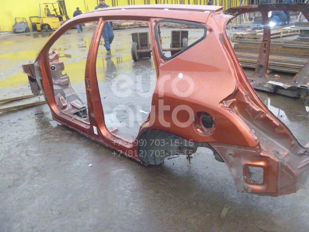 Кузовной элемент для Nissan Murano (Z50) 2004-2008 - Фото №1