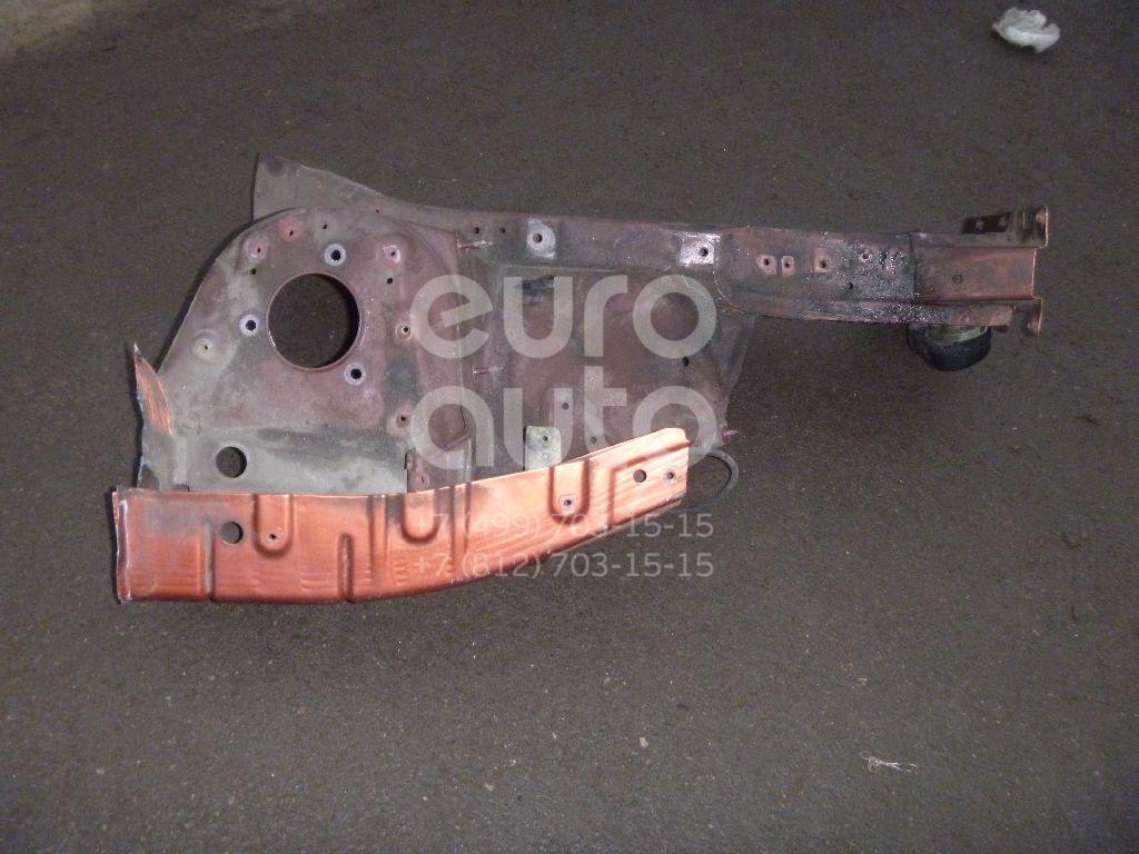 Лонжерон передний правый для Nissan Murano (Z50) 2004-2008 - Фото №1