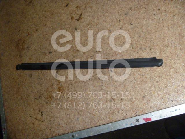 Накладка стекла заднего правого для Hyundai Getz 2002-2010 - Фото №1