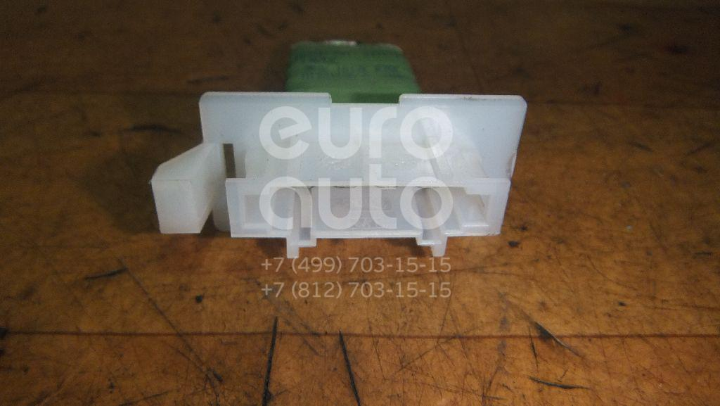 Резистор отопителя для Renault Duster 2012> - Фото №1