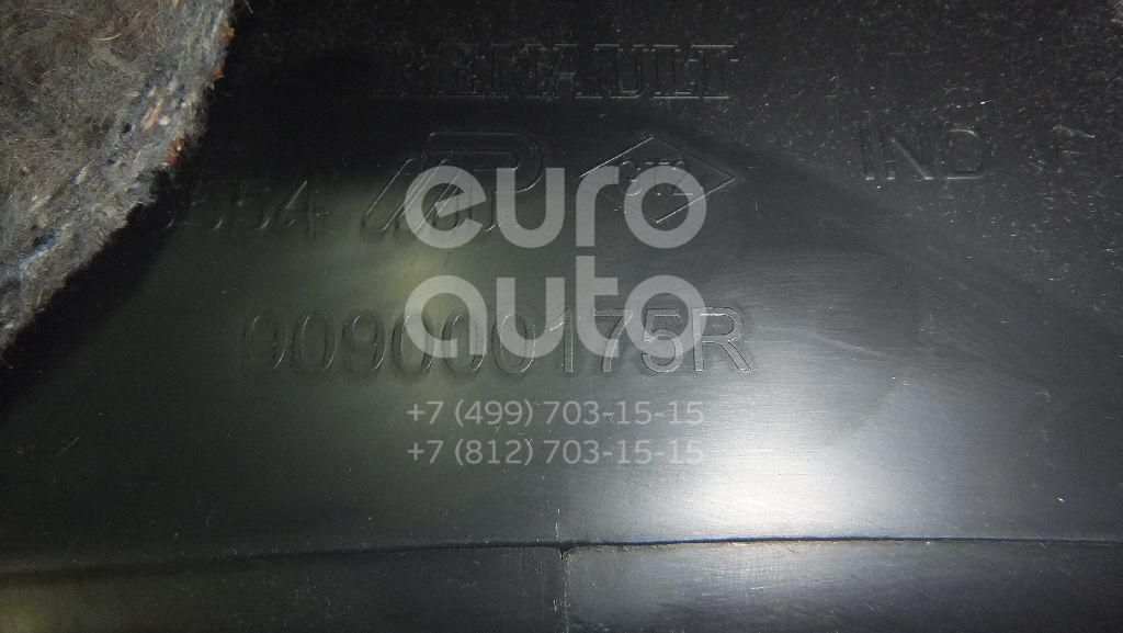 Обшивка двери багажника для Renault Duster 2012> - Фото №1
