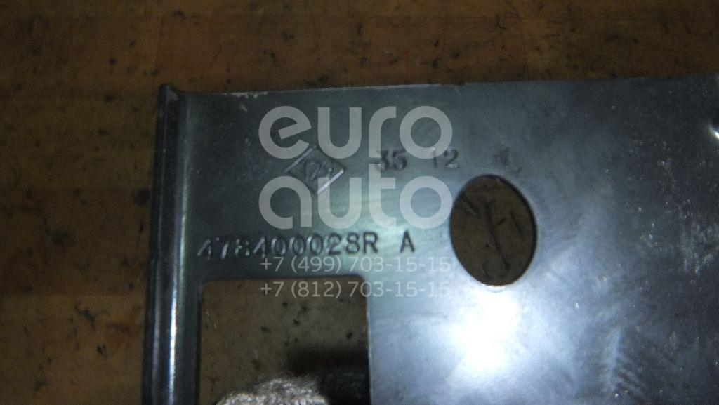 Кронштейн блока ABS (насос) для Renault Duster 2012> - Фото №1