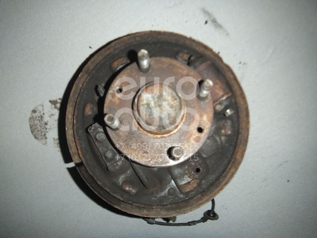 Кулак поворотный задний правый для Mazda 323 (BJ) 1998-2003 - Фото №1