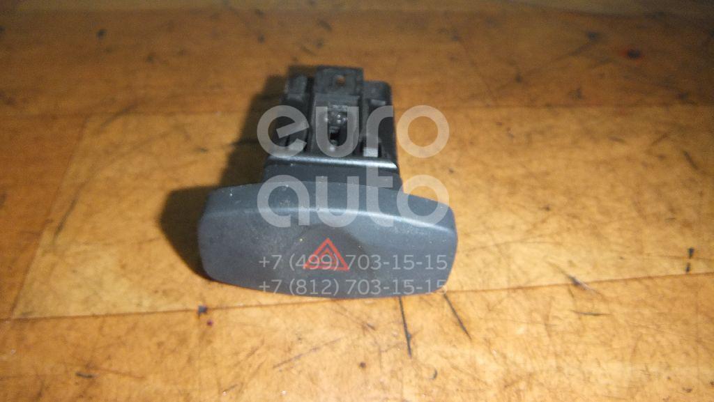 Кнопка аварийной сигнализации для Renault Duster 2012> - Фото №1