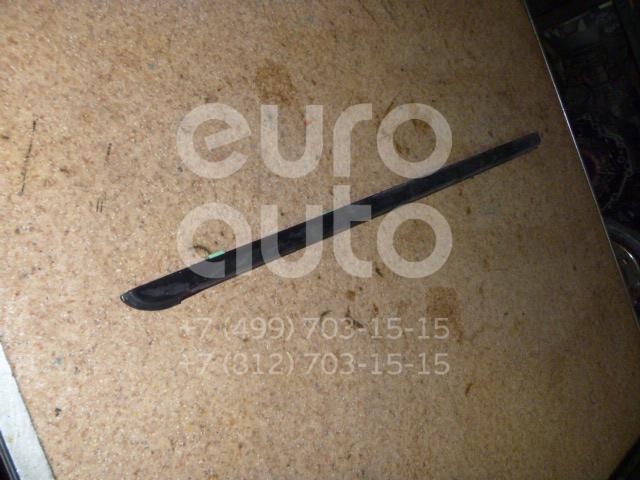 Накладка стекла переднего левого для Kia Carnival 1999-2005 - Фото №1