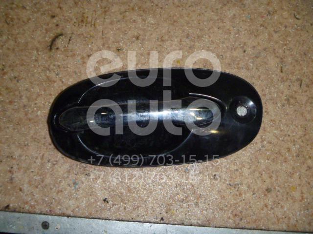 Ручка двери передней наружная левая для Kia Carnival 1999-2005 - Фото №1