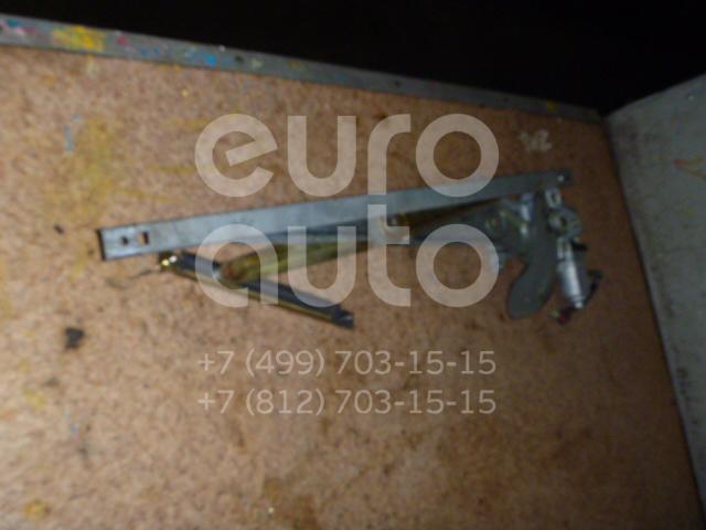 Стеклоподъемник электр. передний левый для Kia Carnival 1999-2005 - Фото №1