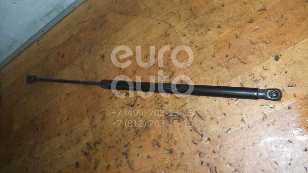 Амортизатор капота для Renault Duster 2012> - Фото №1