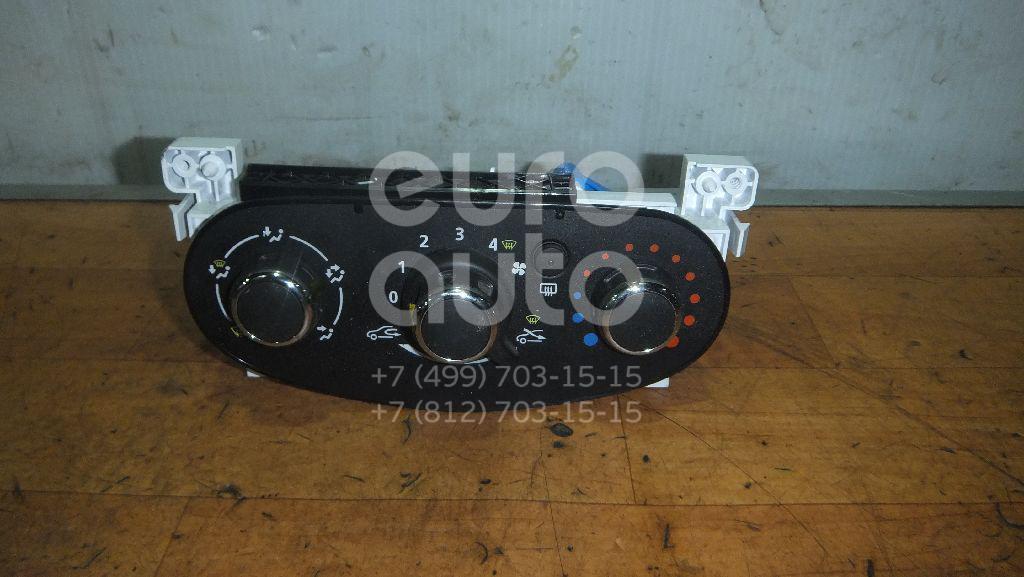 Блок управления отопителем для Renault Duster 2012> - Фото №1