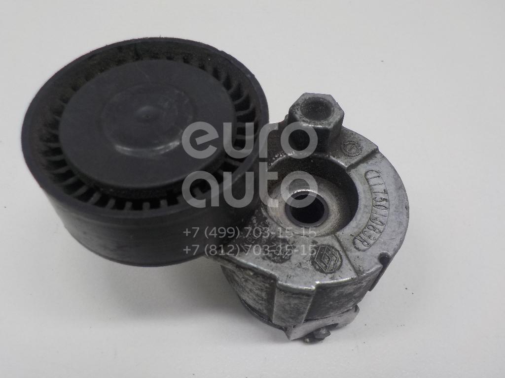 Натяжитель ремня для Renault Duster 2012> - Фото №1