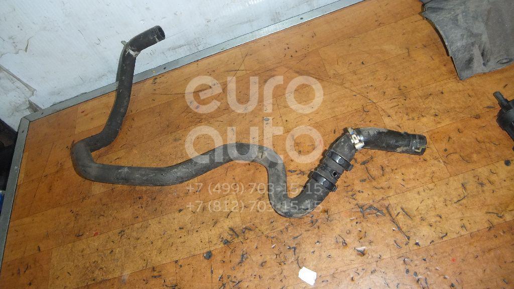 Патрубок отопителя для Renault Duster 2012> - Фото №1