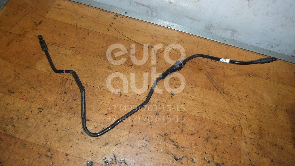 Трубка цилиндра сцепления для Renault Duster 2012> - Фото №1