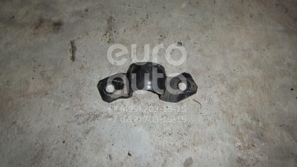 Кронштейн крепления переднего стабилизатора для Renault Duster 2012> - Фото №1