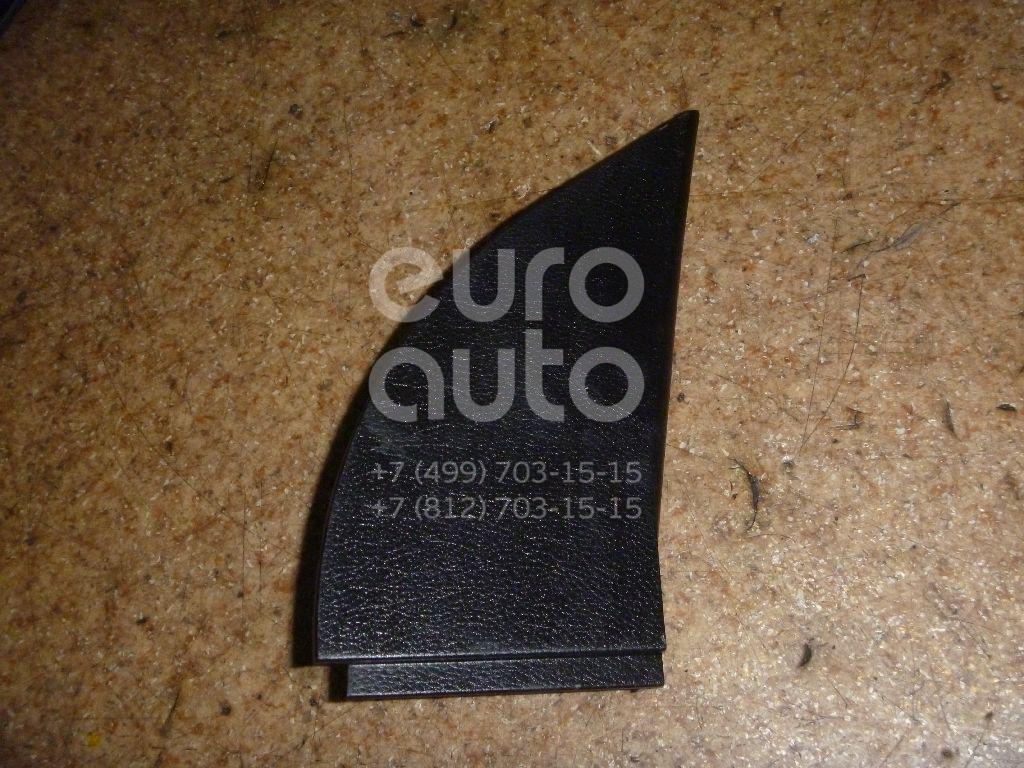 Крышка зеркала внутренняя правая для Nissan Murano (Z50) 2004-2008 - Фото №1