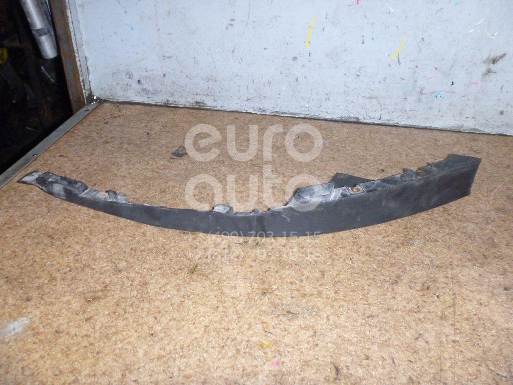Спойлер переднего бампера левый для Nissan Murano (Z50) 2004-2008 - Фото №1