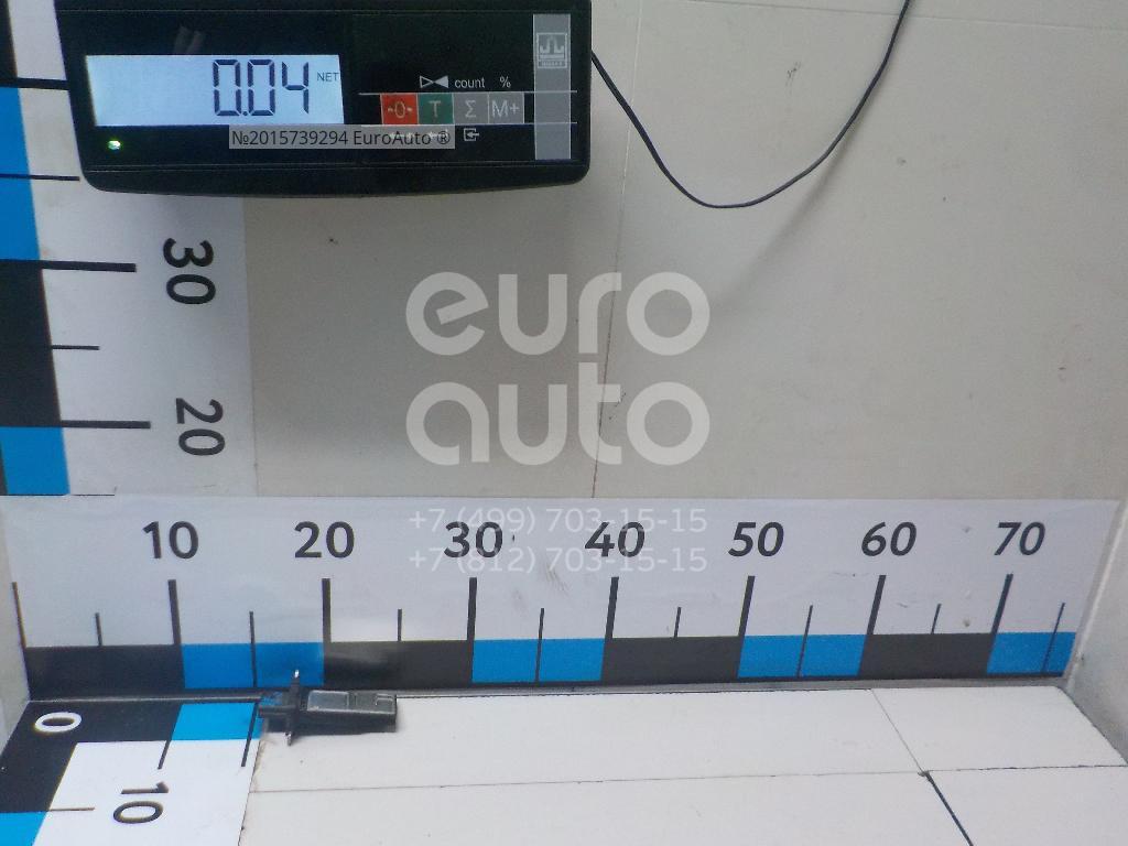 Расходомер воздуха (массметр) для Nissan Teana J32 2008-2013;Patrol (Y61) 1997-2009;Murano (Z50) 2004-2008;Pathfinder (R51) 2005-2014;Almera Classic (B10) 2006-2013;Teana J31 2006-2008;Note (E11) 2006-2013;Primera P12E 2002-2007 - Фото №1