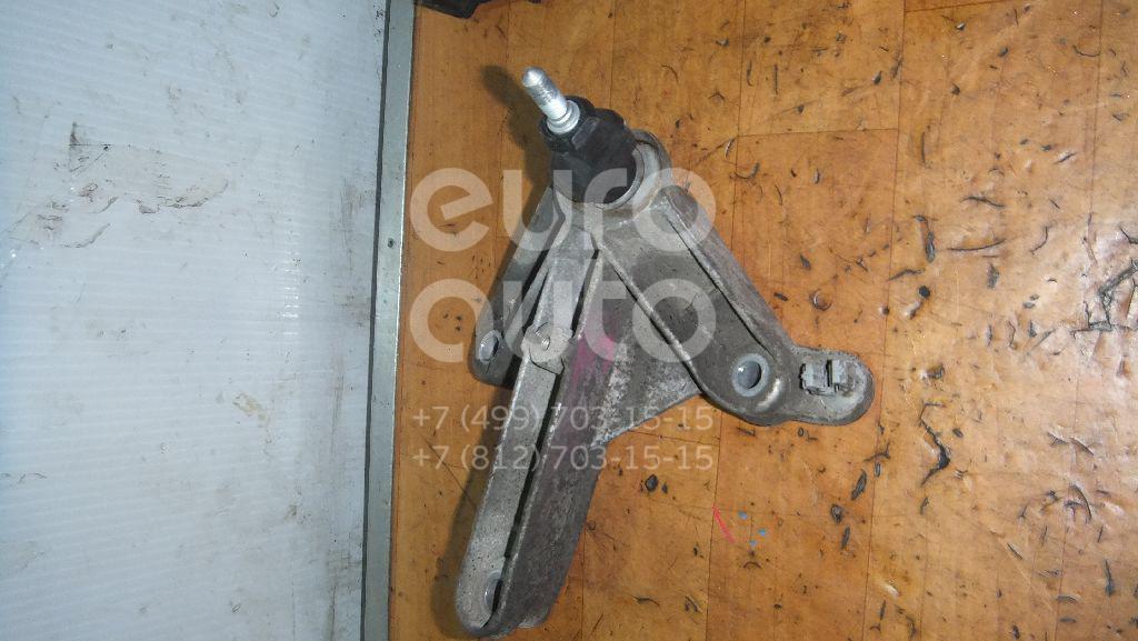 Кронштейн КПП левый для Renault Duster 2012> - Фото №1