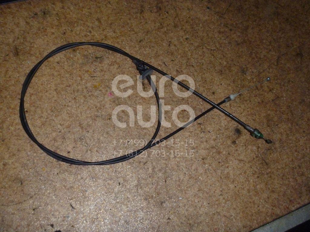 Трос открывания капота для Nissan Murano (Z50) 2004-2008 - Фото №1