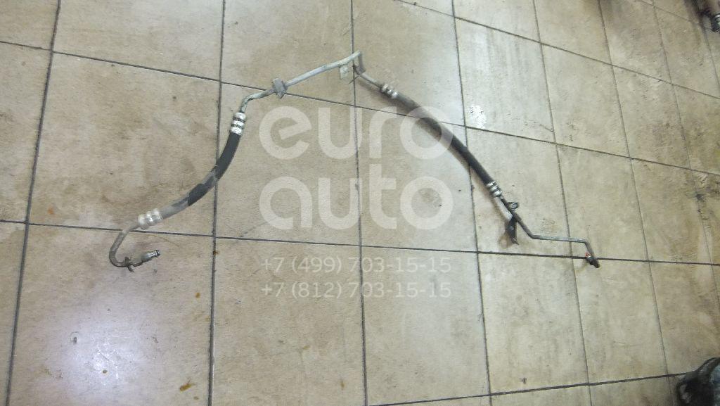 Трубка гидроусилителя для Renault Duster 2012> - Фото №1