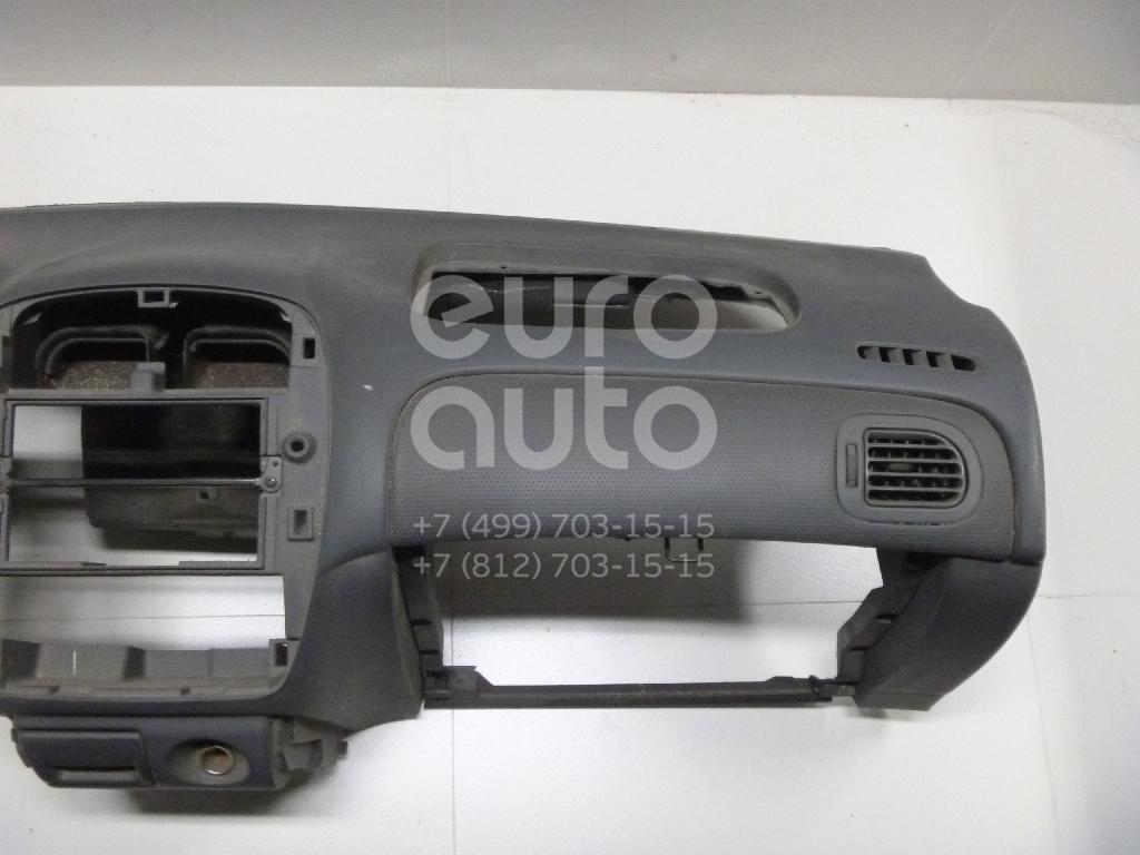 Торпедо для Mazda 323 (BJ) 1998-2003 - Фото №1