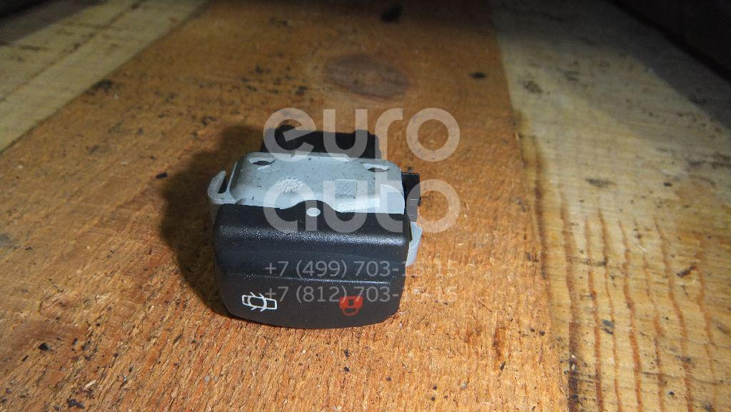 Кнопка центрального замка для Renault,Nissan Duster 2012>;Terrano III (D10) 2014> - Фото №1