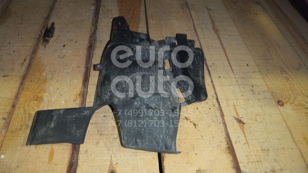 Пыльник двигателя боковой правый для Renault Duster 2012> - Фото №1