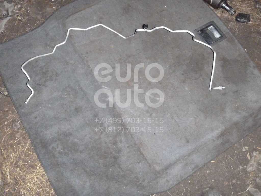 Трубка кондиционера для Nissan Murano (Z50) 2004-2008 - Фото №1